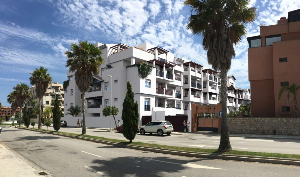 Marina Golf – Playa Granada