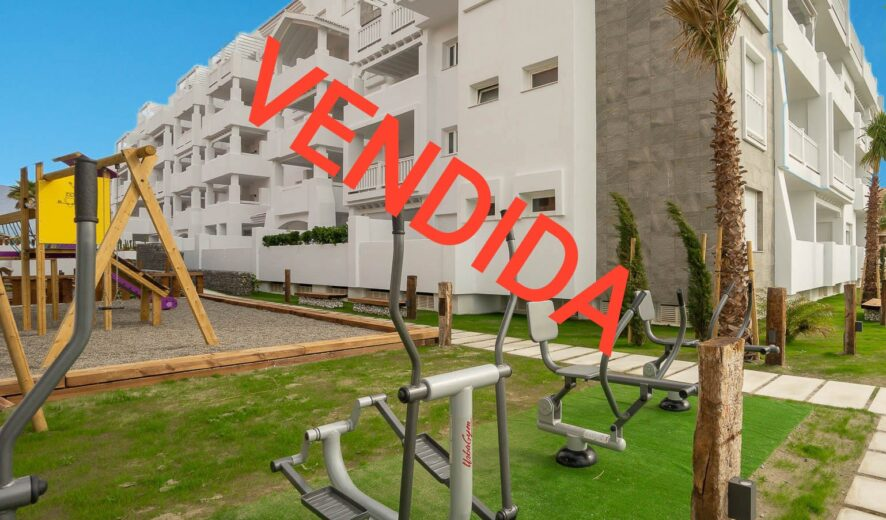 Marina Golf - Playa Granada ¡100% VENDIDA!